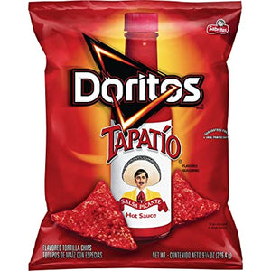 Doritos Tapatio 3oz - SipsyLA