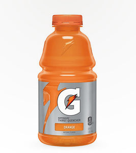 Gatorade Orange - 32 oz - SipsyLA