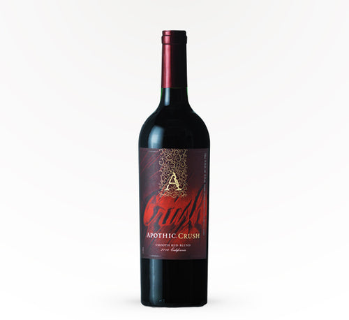 Apothic Crush Red Blend - SipsyLA