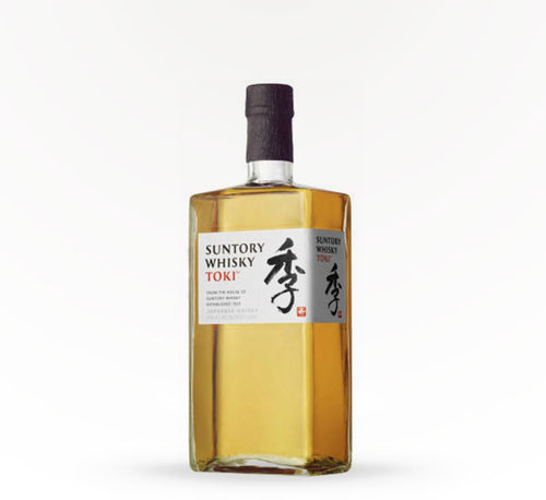 Suntory Toki Whisky - 750 ml - SipsyLA