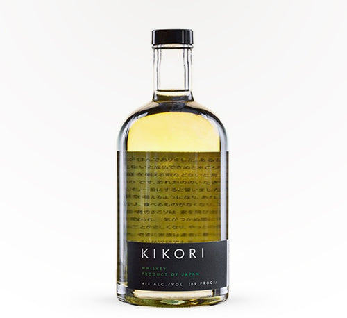 Kikori Blended Whiskey - 750 ml - SipsyLA