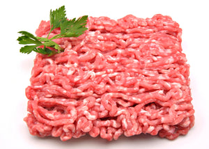 Beef Mince - Regular - 500g