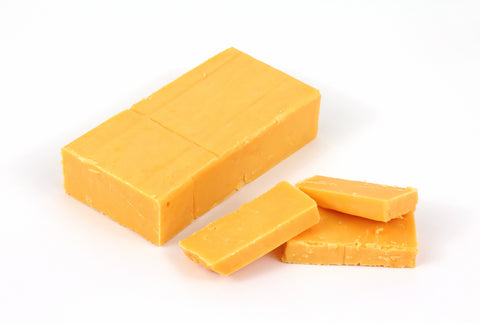 Cheese - ave. 500g block
