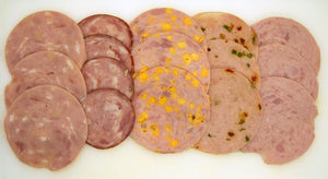 Cold Meats - 500g pack