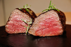 Beef Fillet Steak  R145 p/kg