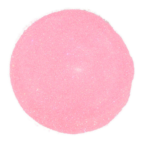 Light Pink Holo Cosmetic Glitter