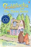 Goldilocks and The Three Bears [Book with CD]