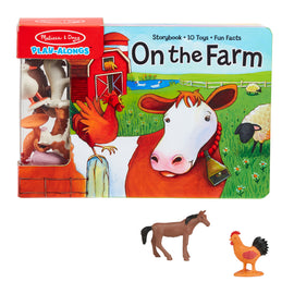 Play Along - The Farm