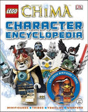 Lego Legends of Chima: Character Encyclopedia
