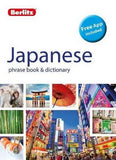 Berlitz Phrase Book & Dictionary Japanese (Bilingual dictionary)