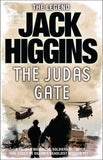 The Judas Gate (Sean Dillon Series, Book 18)