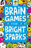 Brain Games for Bright Sparks: Ages 7 to 9