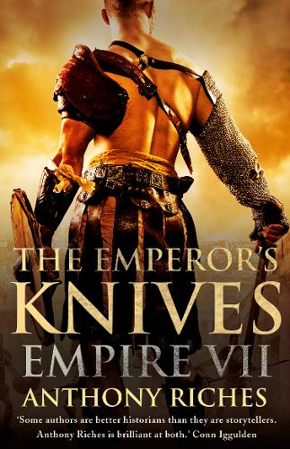 The Emperor's Knives: Empire VII