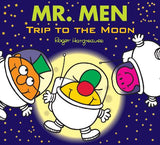 Mr. Men: Trip to the Moon