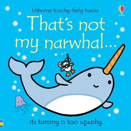 That's not my narwhal...
