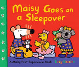 Maisy Goes on a Sleepover