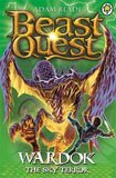 Beast Quest: Wardok the Sky Terror: Series 15 Book 1