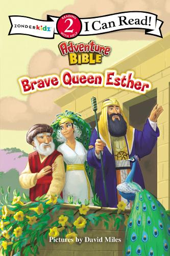 Brave Queen Esther: Level 2