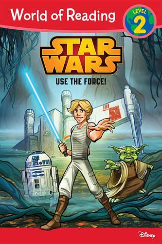 Star Wars: Use the Force!