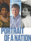 Portrait of a Nation, Second Edition: Men and Women Who Have Shaped America
