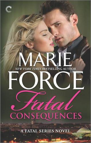 Fatal Consequences: An Anthology