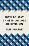 How to Stay Sane in an Age of Division: From the Booker shortlisted author of 10 Minutes 38 Seconds in This Strange World