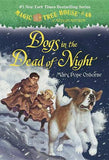 MAgic Tree House #46 dogs in the Dead of the Night