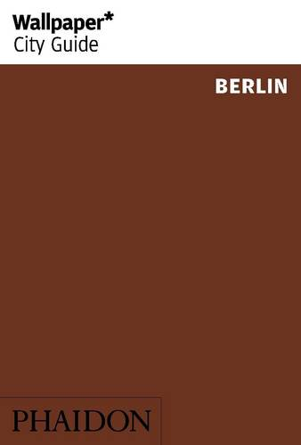 Wallpaper* City Guide Berlin 2014