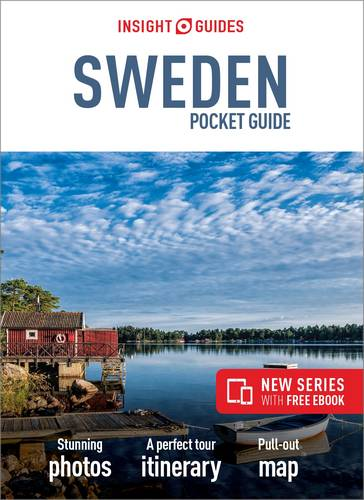Insight Guides Pocket Sweden (Travel Guide with Free eBook)