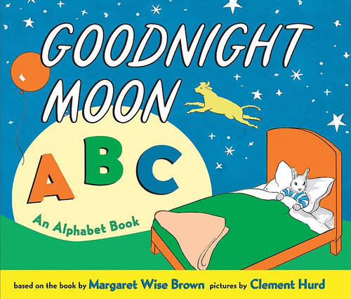 Goodnight Moon ABC: An Alphabet Book