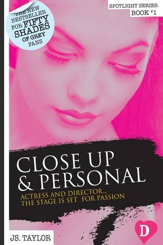 Close Up and Personal: #1 Bestselling Spotlight Series