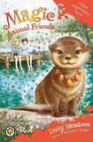 Magic Animal Friends: Chloe Slipperslide's Secret: Book 11