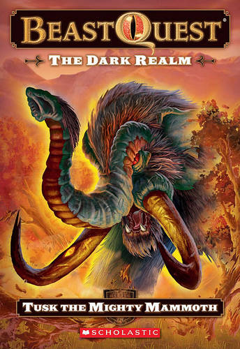 The Dark Realm: Tusk the Mighty Mammoth