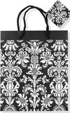 Deluxe Gift Bag Shadow Tapestry