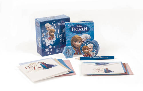 Frozen: Little Letters Set