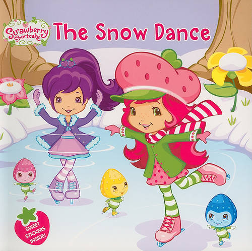 The Snow Dance