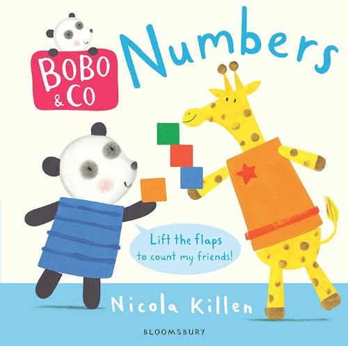 Bobo & Co. Numbers