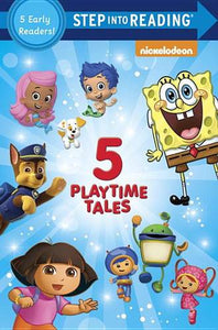 Five Playtime Tales (Nick, Jr.)
