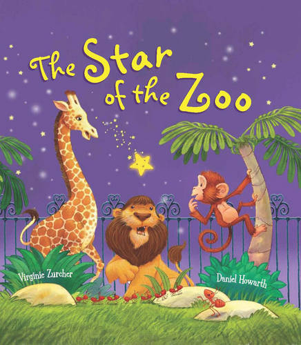 The Storytime: The Star of the Zoo