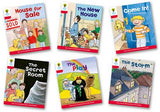 Oxford Reading Tree: Level 4: Stories: Pack of 6