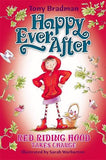 Happy Ever After: Red Riding Hood Takes Charge