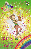 Rainbow Magic: Kitty the Tiger Fairy: The Baby Animal Rescue Fairies Book 2