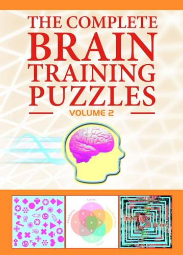 Complete Brain Training Series Vol 2