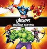 The Avengers Storybook Collection