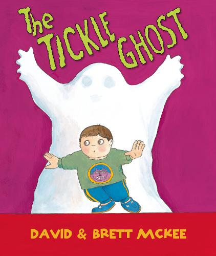 The Tickle Ghost