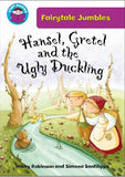 Start Reading: Fairytale Jumbles: Hansel & Gretel and the Ugly Duckling