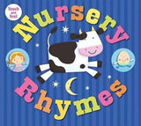 Nursery Rhymes: My Touch & Feel Library