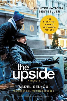 The Upside: A Memoir (Movie Tie-In Edition)