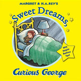 Curious George: Sweet Dreams, Curious George