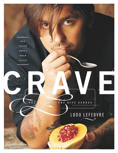 Crave: See, Touch, Smell, Hear, Taste